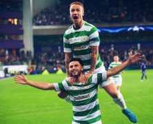 Video: Anderlecht vs Celtic