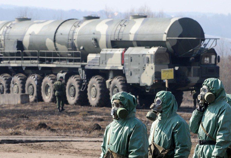 test ツイッターメディア - 化学兵器の廃棄完了=義務不履行と対米批判―ロシア https://t.co/f125xQNgNv https://t.co/ExakYOpx60