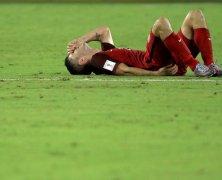 Video: Trinidad và Tobago vs Mỹ