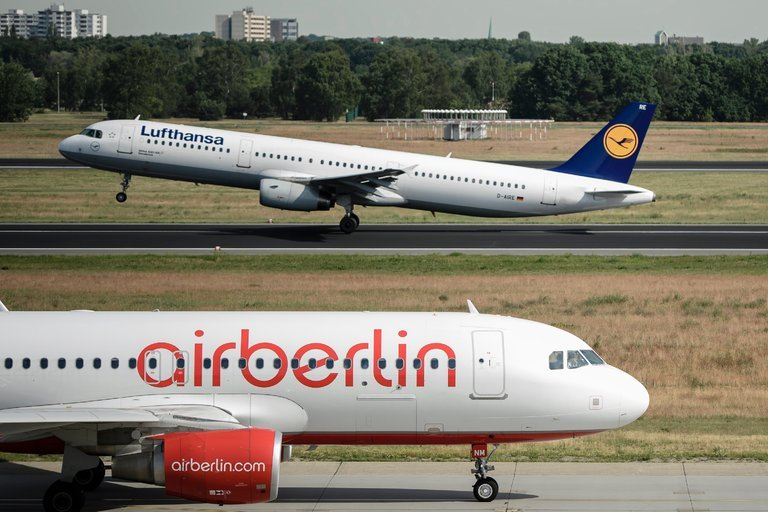 #te Lufthansa Prepares to Buy Parts of Air Berlin in $1.8 Billion Deal   via @WallStreetWires