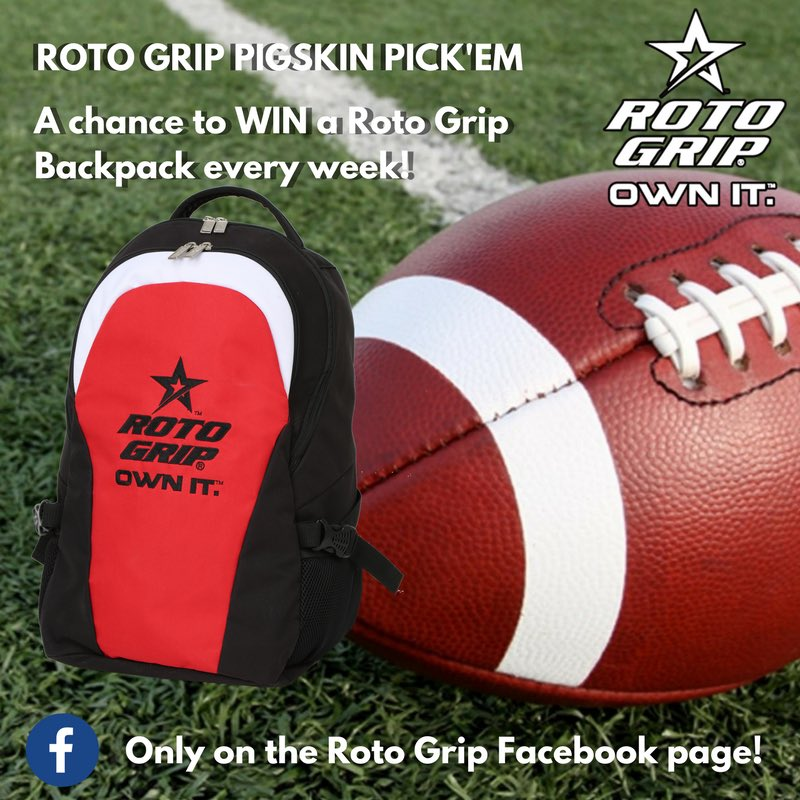 test Twitter Media - Have you entered to win on our Facebook page this week yet? #Week6 #RGPigskinPickem #SquadRG Enter to win: https://t.co/Lw2pbTveE0 https://t.co/d19bX64Kis
