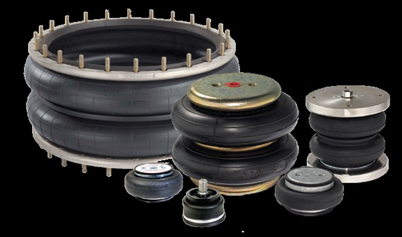#DYK our Air Springs can provide linear or angular motion depending on  your application.