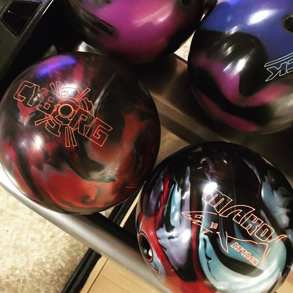 test Twitter Media - One game for all the money. Which would you pull out of the bag first? #TrackBowling #SmartBowling 📷 @JB_bowling https://t.co/NC75oAvEwL