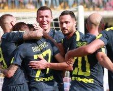 Video: Benevento vs Inter Milan