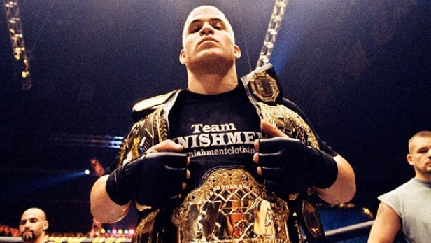 """MMA History Today on Twitter: """"When the UFC was struggling, Tito Ortiz  helped lift it out of the dark ages. One of the most influential fighters  in this sport's history.… https://t.co/w0gpySjKlX"""""""