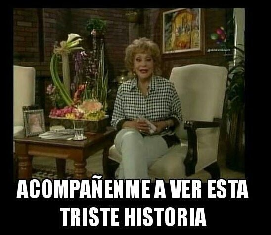 "Platita auf Twitter: ""Like si lloraste con el final inesperado.😔☹️  #AtentamenteXimena… """