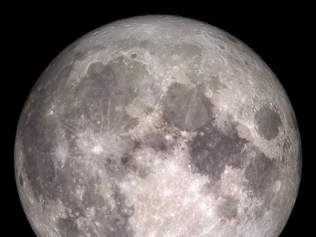 The Harvest Moon is tonight; What is it?