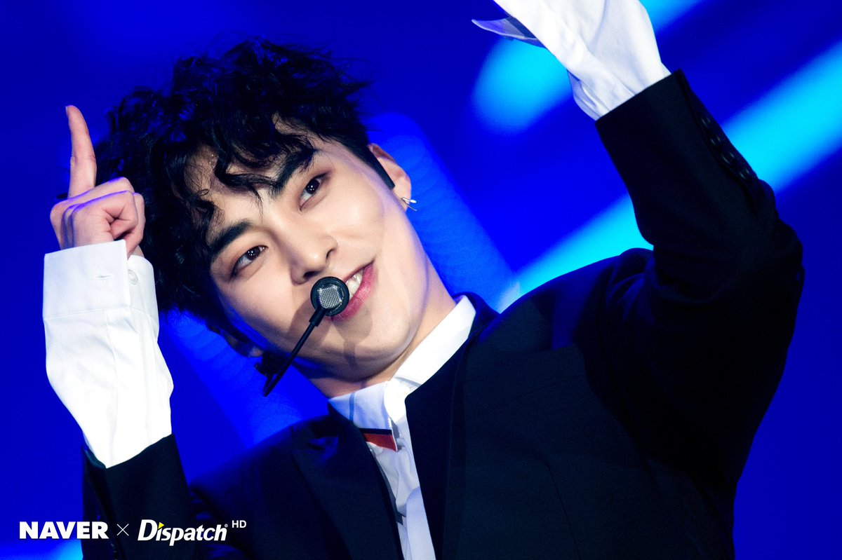 Image result for xiumin dispatch site:twitter.com