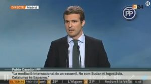 test Twitter Media - Pablo Casado amenaza a #Puigdemont  con un final como el de #Companys  https://t.co/MlC9t7T5P6 https://t.co/jt7m1WRIhj