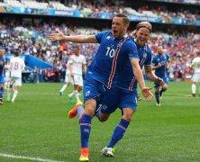 Video: Iceland vs Kosovo