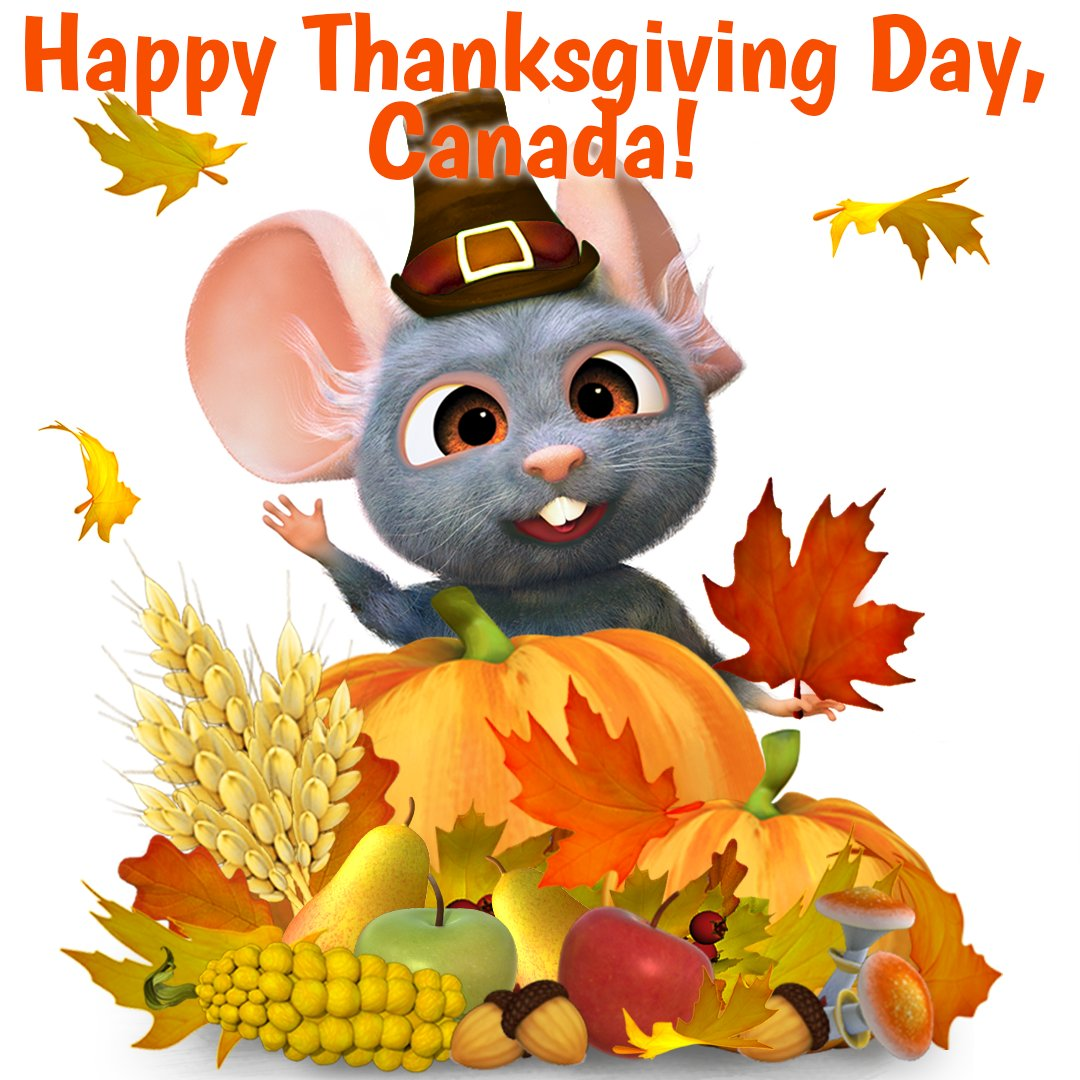 Dave And Ava On Twitter Happy Thanksgiving To All Our Fans In Canada Nurseryrhymes