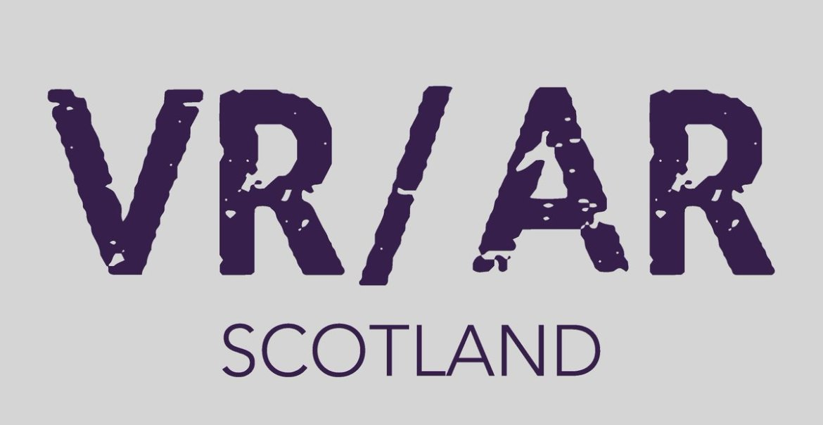 Our #Glasgow #VRAR Meetup is on the 24th of October! Grab your tickets now:  #VR #AR #VRARA