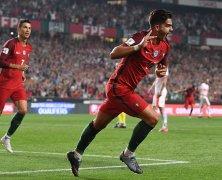 Video: Bồ Đào Nha vs Thụy Sĩ