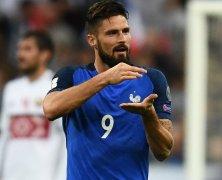 Video: Pháp vs Belarus