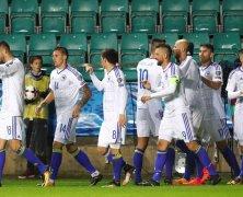 Video: Estonia vs Bosnia-Herzegovina