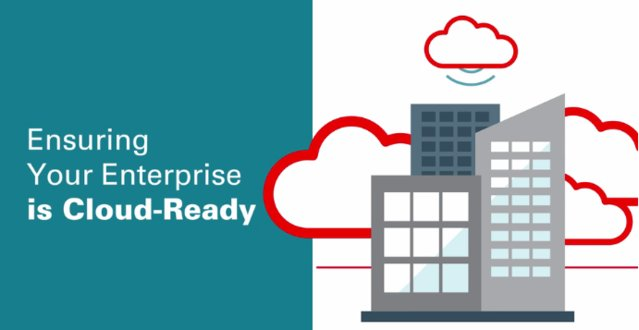 Image result for Cloud ready the infrastructure