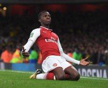 Video: Arsenal vs Norwich City