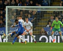 Video: Leicester City vs Leeds United