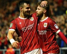 Video: Bristol City vs Crystal Palace