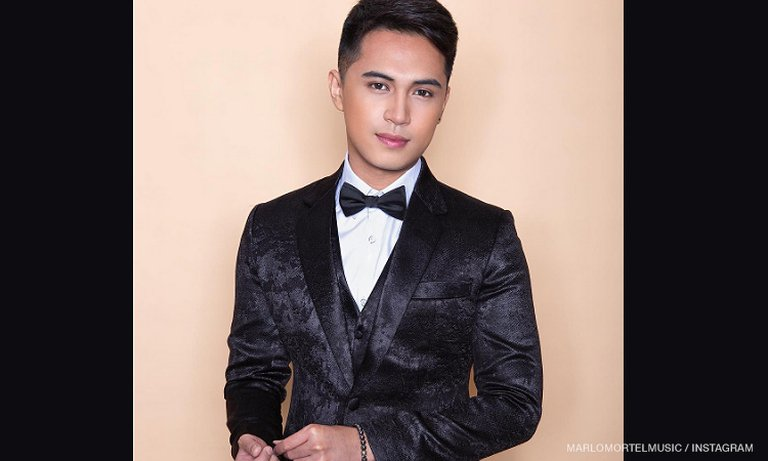 Marlo Mortel holds benefit concert for ailing mother