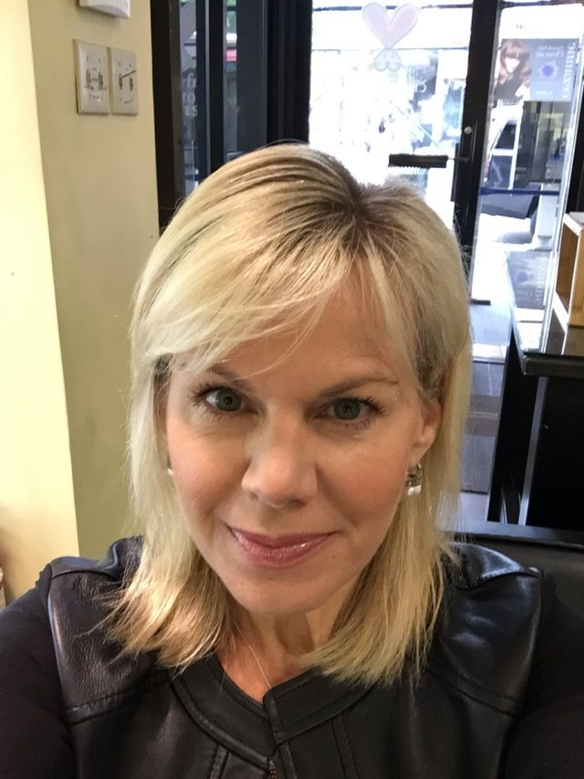 """gretchen carlson on twitter: """"happy saturday! about to get"""