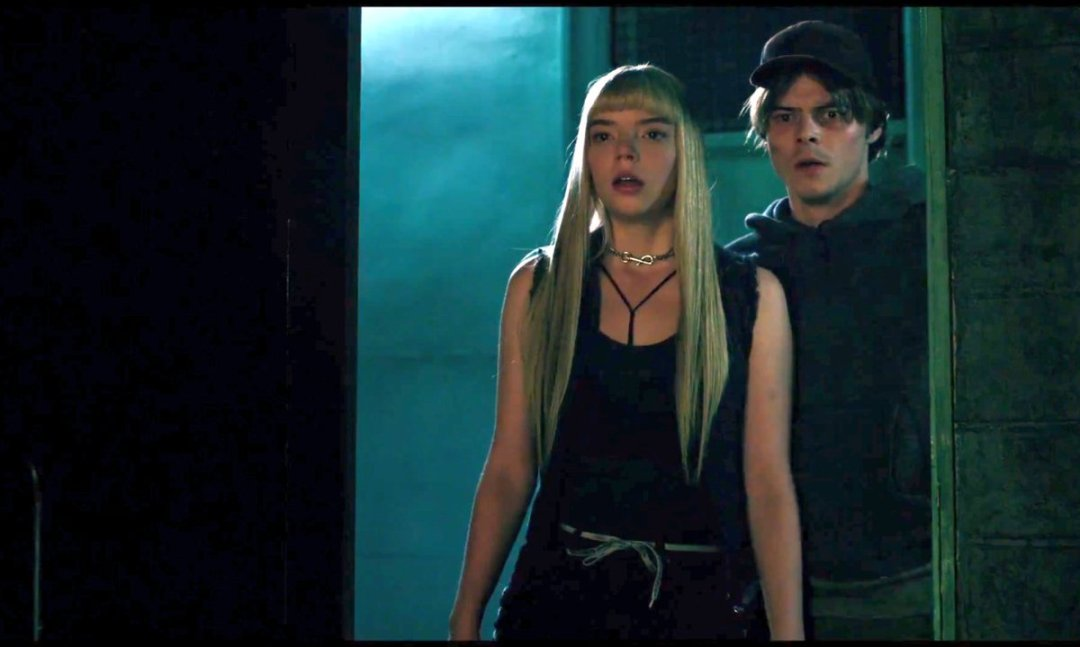 The New Mutants Trailer Unveiled