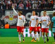 Video: RB Leipzig vs Porto