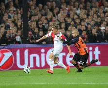 Video: Feyenoord vs Shakhtar Donetsk