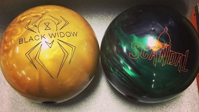 test Twitter Media - It's always good to keep some Pearls in your bag! Which of these do you have? #HammerBowling #NothingHitsLikeAHammer https://t.co/yU0culuyYA