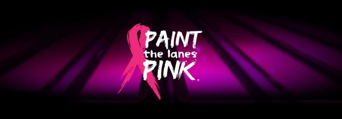 test Twitter Media - October officially is Breast Cancer Awareness Month! Join the fight.  Who do you #PaintTheLanesPink for: https://t.co/gcNU9yHuM9 https://t.co/8TJARaKkzi