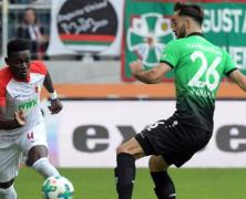 Video: Augsburg vs Hannover 96
