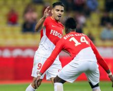 Video: Monaco vs Caen