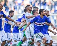 Video: Sampdoria vs Crotone