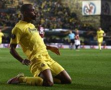 Video: Villarreal vs Las Palmas