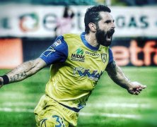 Video: Chievo vs Hellas Verona