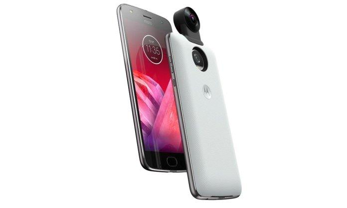 Moto Mod Camera Precio