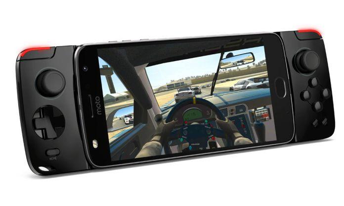 Moto Mod Gamepad Precio
