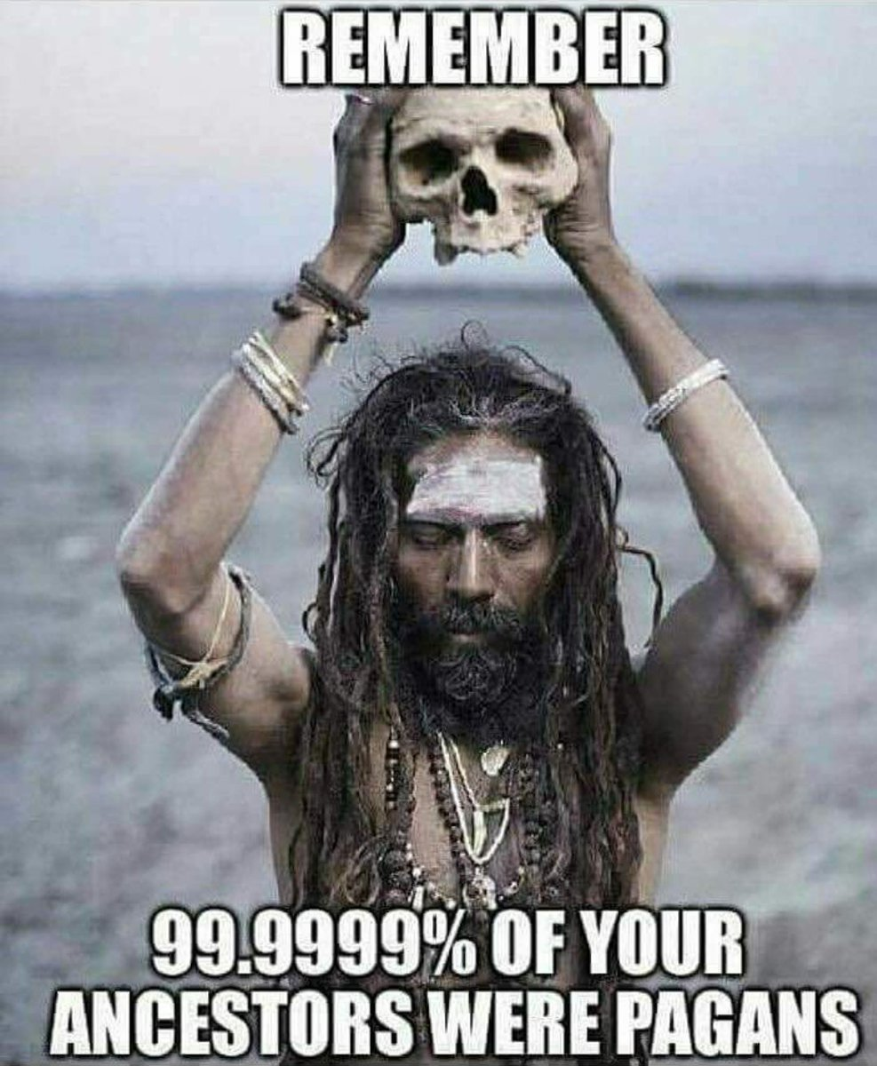 The Gothwitch On Twitter Remember 99 9999 Of Your Ancestors