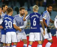 Video: Real Sociedad vs Eibar