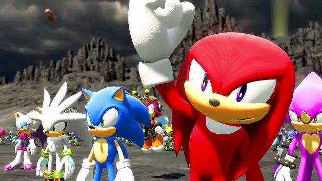 Resultado de imagem para sonic the hedgehog