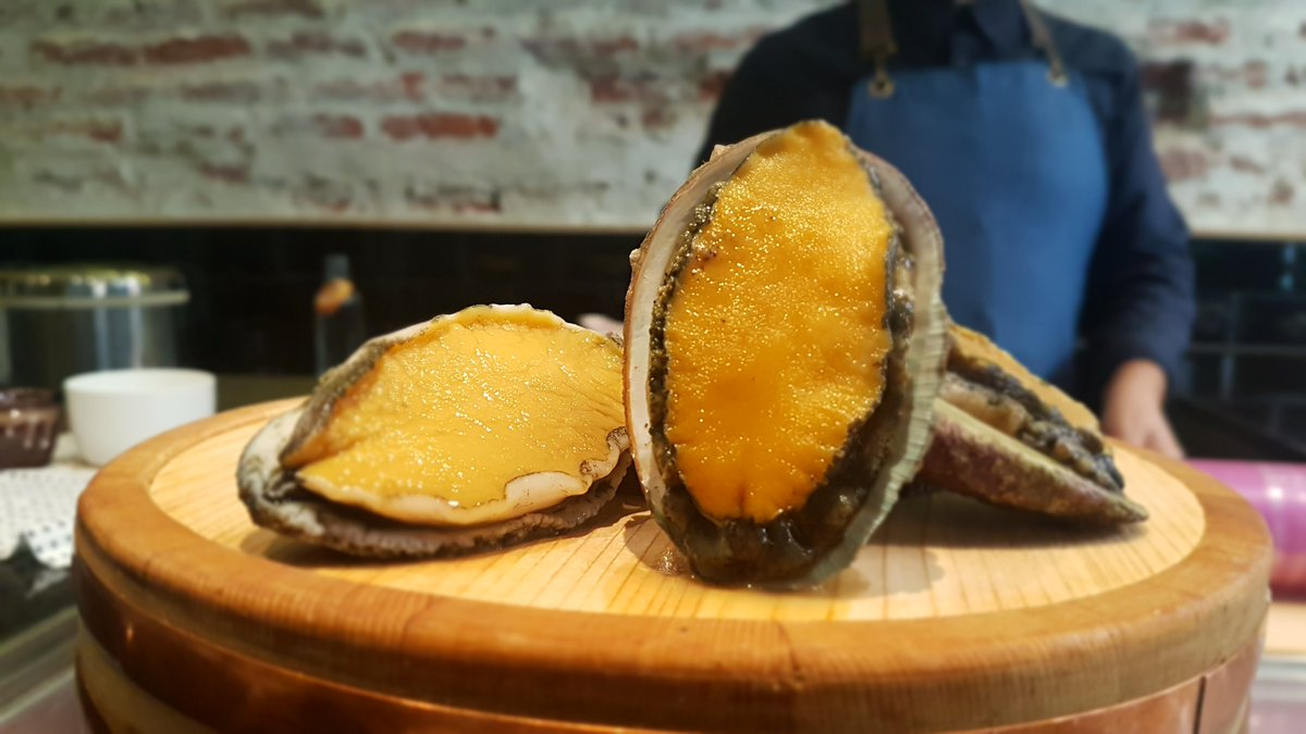 Resultado de imagen para abalon en chile
