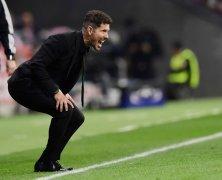 Video: Atletico Madrid vs Qarabag