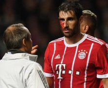 Video: Celtic vs Bayern Munich