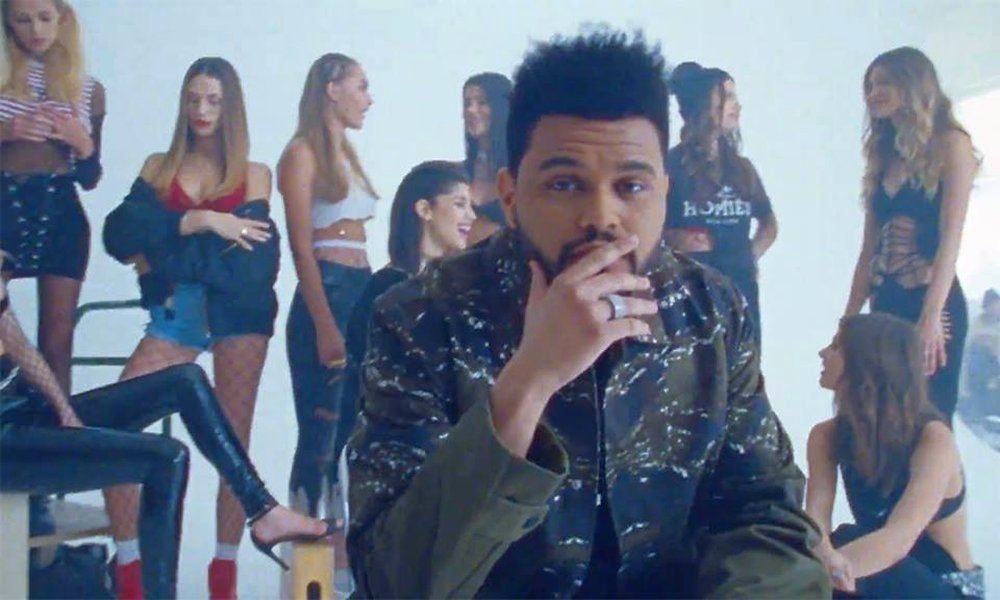 Nav & The Weeknd – Some Way Music Video