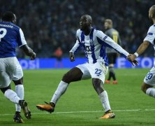 Video: Porto vs RB Leipzig