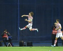Video: Croatia vs Hy Lạp