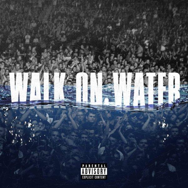 Eminem Walk On Water Lyrics