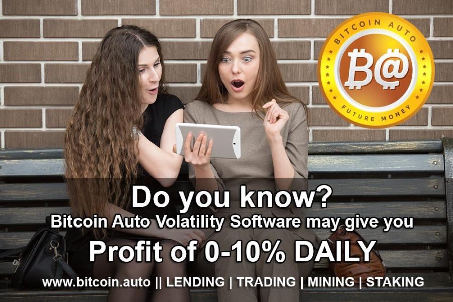 bitcoin trading and mining