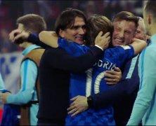 Video: Hy Lạp vs Croatia