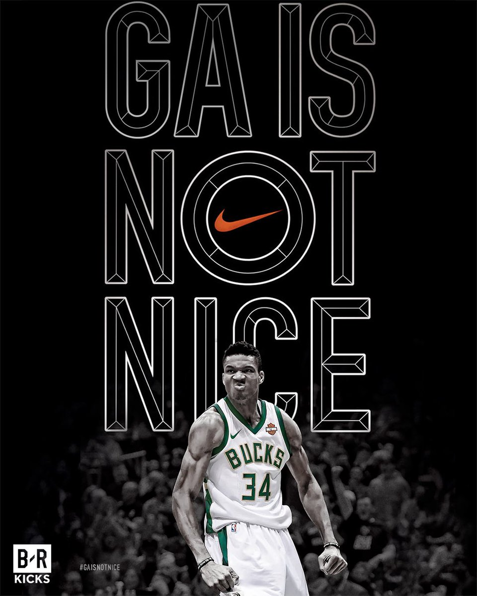 remembers this iconic nike poster